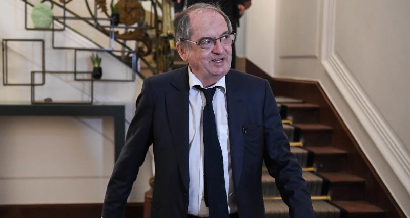 ASSE, PSG, OM, OL, FC Nantes, RC Lens : la Coupe de France est morte, Castex a craché le morceau