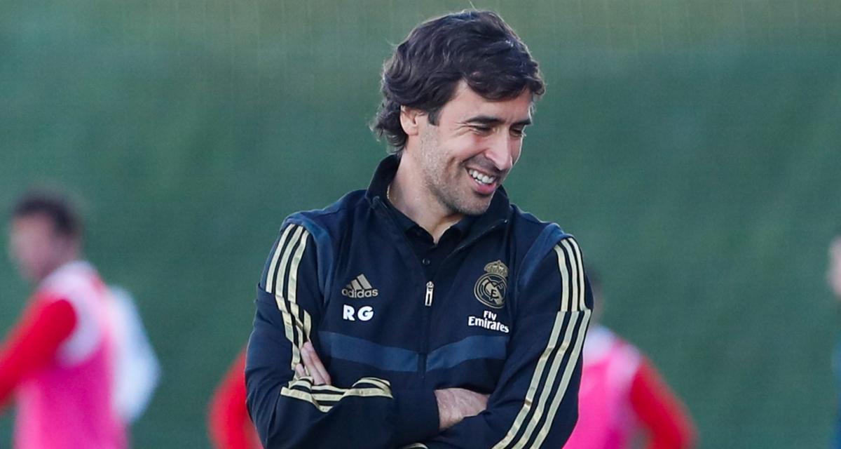 Real Madrid : un nouveau favori émerge pour remplacer Zidane