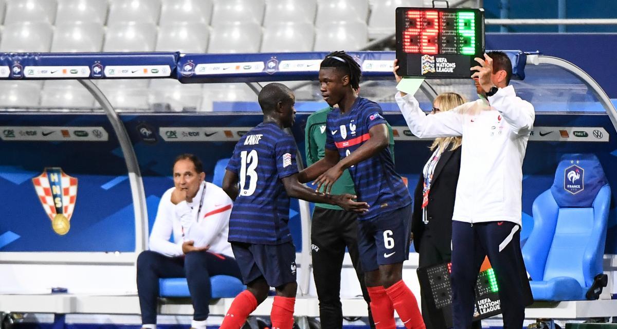 PSG, Real Madrid - Mercato : une clé du dossier Camavinga bientôt décoincée (Stade Rennais) ?