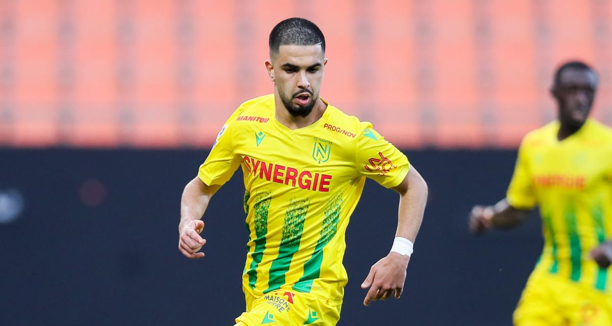 FC Nantes : Louza bien involontairement au cœur d'une polémique