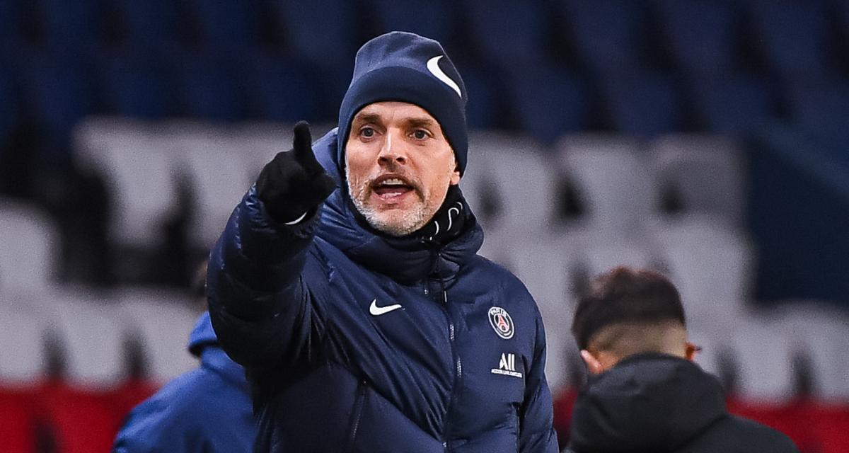 Champions League : les compos de Ferencvaros - FC Barcelone et MU - PSG (Cavani titulaire, Kean plutôt que Di Maria)