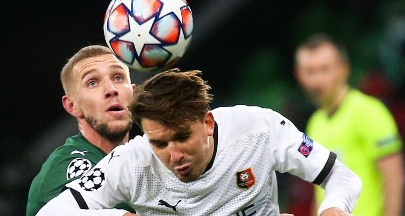 Résultats Champions League : le Stade Rennais éliminé des Coupes d'Europe, le RB Leipzig met la pression au PSG (terminé)