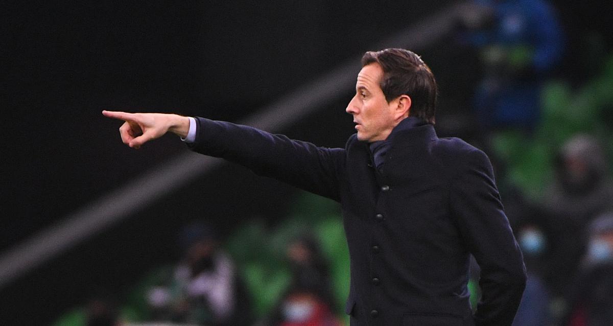 Krasnodar – Stade Rennais (1-0) : Stéphan promet une remise en cause en interne et prévient déjà le RC Lens