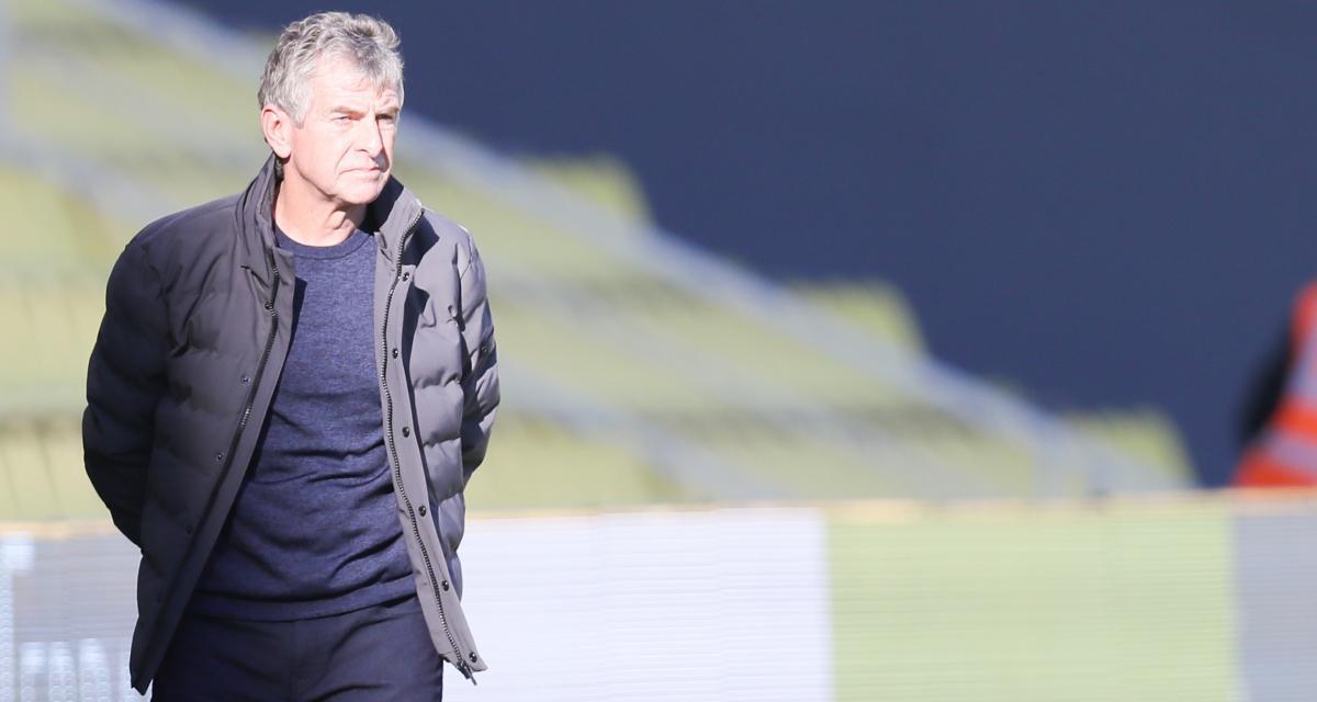 FC Nantes: la Covid-19 a bouleversé les plans de Christian Gourcuff