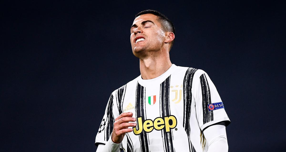 Juventus Turin : Cristiano Ronaldo crée la polémique avec un geste douteux pour son 750e but