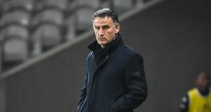 LOSC : un coup de vice de Galtier avant le Sparta Prague ? Le club réagit