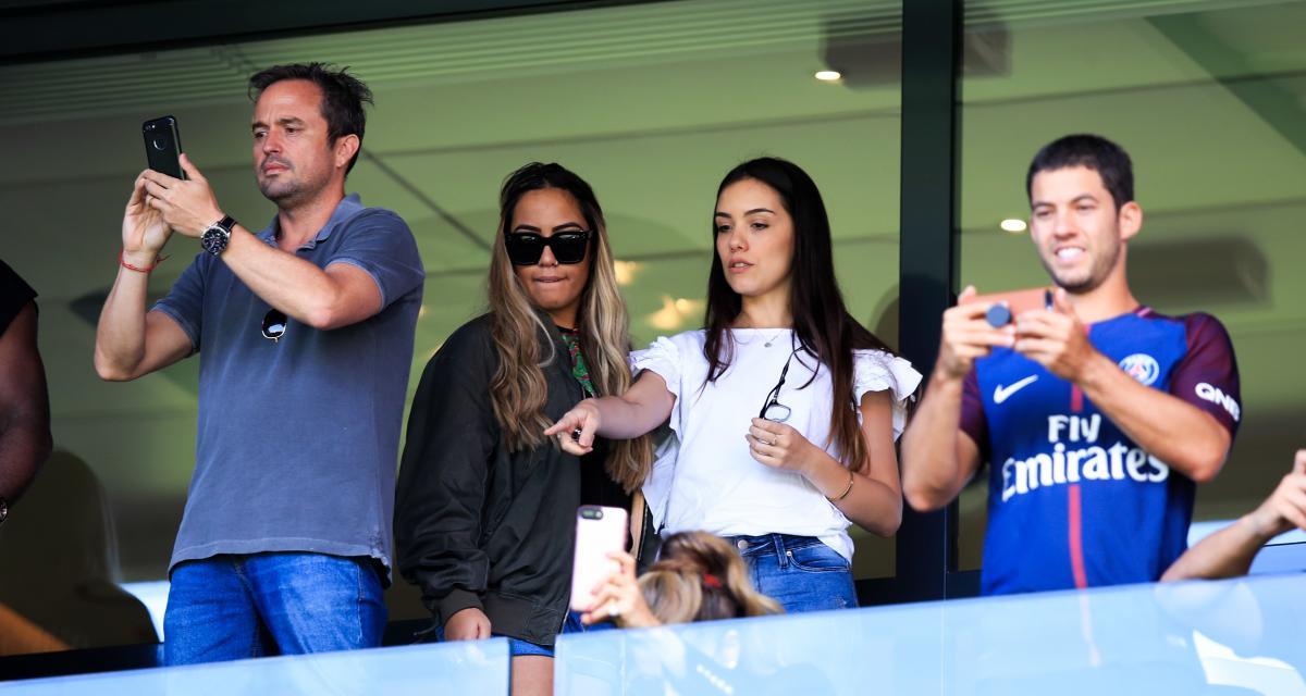 PSG: Rafaella Beckran, la sœur de Neymar, réagit après certaines moqueries