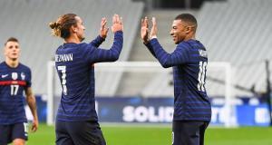 FC Barcelone, PSG : Darmanin reprend encore Mbappé et Griezmann de volée