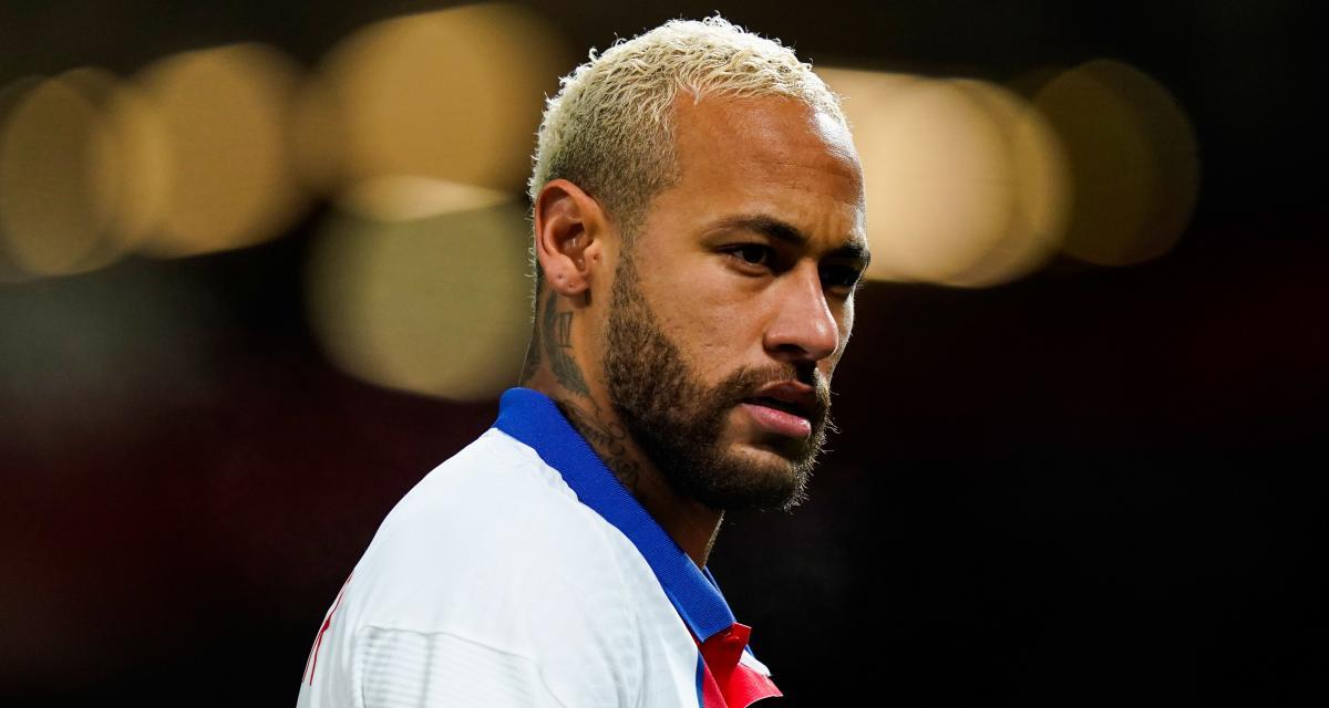 Les infos du jour: Neymar s'invite dans le dossier Messi, Galtier accusé d'espionnage