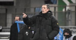 RC Strasbourg: un sursis accordé à Laurey au delà du match face au FC Nantes?