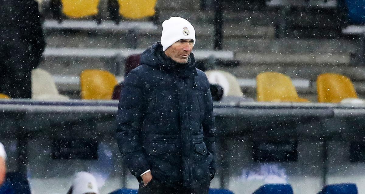 Real Madrid- Mercato: les Merengue face à un cruel dilemme avec Zidane, Mbappé et Camavinga?