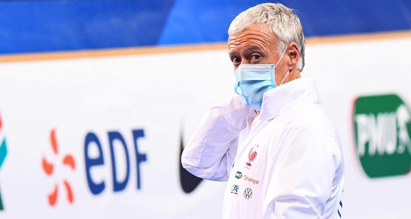Ligue des Nations: la France affrontera la Belgique en demi-finale!