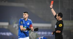 OM, RC Lens, Reims, RC Strasbourg- Discipline : Mitrovic prend cher, les décisions du jour