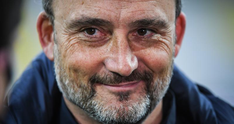 RC Lens: Franck Haise a gagné la bataille du turn-over dans le vestiaire