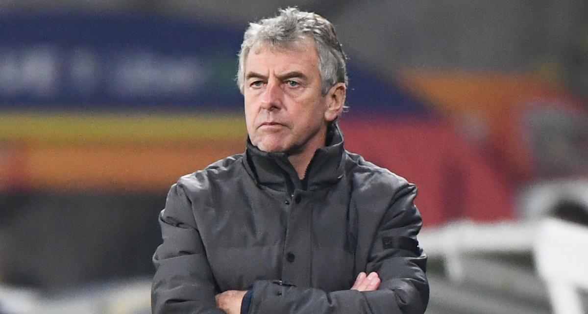FC Nantes : Gourcuff a un gros problème avec le RC Strasbourg