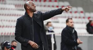 Stade de Reims - OGC Nice : Patrick Vieira aurait été limogé, un successeur déjà trouvé ?