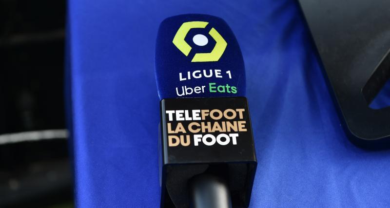 ASSE, FC Nantes, OL, OM, PSG : une mauvaise nouvelle de plus avec Mediapro