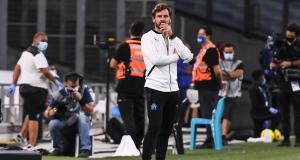 OM - Mercato : un Argentin pourrait réconforter Villas-Boas après la boulette Henrique