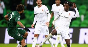 Stade Rennais : C1, RC Lens, Guirassy, les enjeux du match face aux Sang et Or (Vidéo)