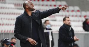 OGC Nice : Patrick Vieira remercié et absent à Reims (officiel)