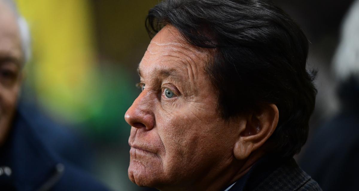 FC Nantes : Kita a recadré les joueurs, le destin de Gourcuff déjà écrit ?