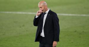 Real Madrid : Zidane livre une réponse claire aux menaces qui pèsent sur lui