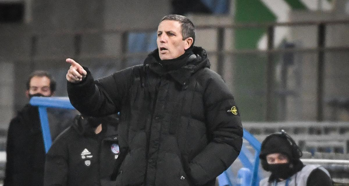 FC Nantes – RC Strasbourg : Laurey renvoie dans les cordes une menace commune avec Gourcuff