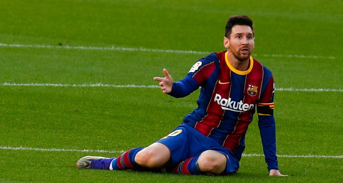 FC Barcelone, PSG – Mercato : le cas Messi sèmerait la pagaille à l'intérieur du Barça !