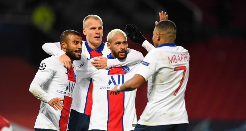 PSG : Tuchel pourrait faire sans Neymar ni Mbappé contre Montpellier