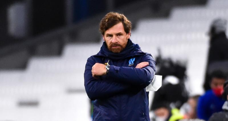 Résultat Ligue 1 : l'OM ne trouve pas la faille, Villas-Boas voit rouge (0-0, mi-temps)