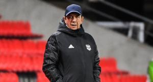 Girondins - Mercato : Gasset ouvre la porte à plusieurs joueurs pour janvier