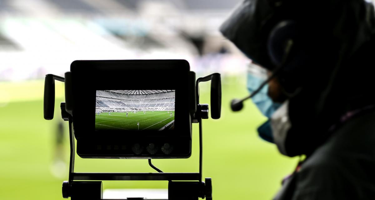 ASSE, PSG, OM, OL, FC Nantes, Stade Rennais : comment Canal+ et beIN mettent la pression à la LFP