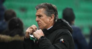 ASSE : l'entraîneur du DFCO met en garde Claude Puel
