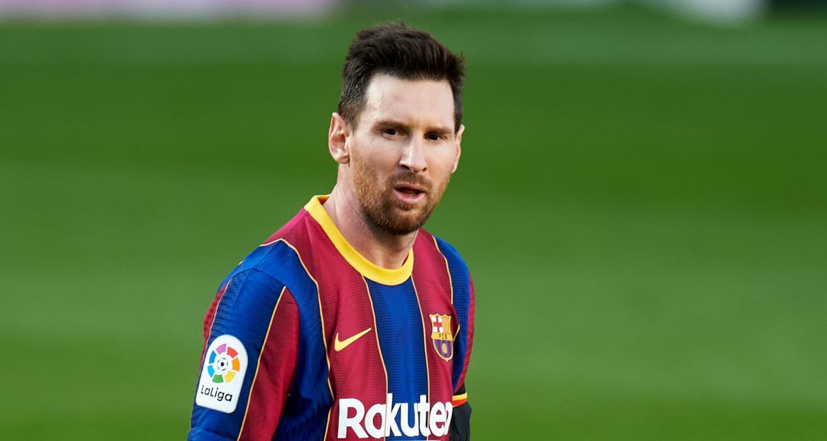 PSG, FC Barcelone - Mercato : des contacts continus entre Leonardo et Messi ?
