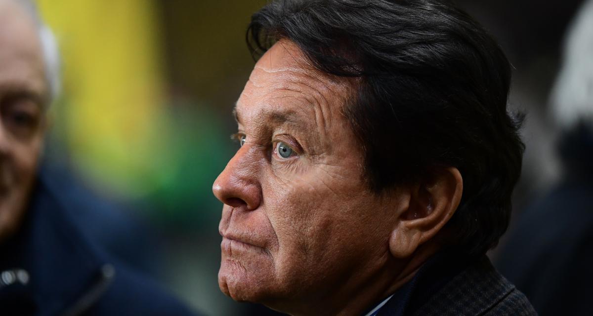 FC Nantes : un dossier cher à Kita dans l'impasse