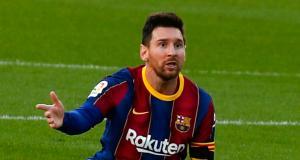 FC Barcelone : le président répond à Koeman pour Messi
