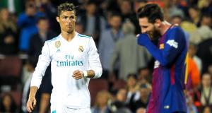 FC Barcelone, Juventus : pourquoi Messi n'est pas au niveau de CR7
