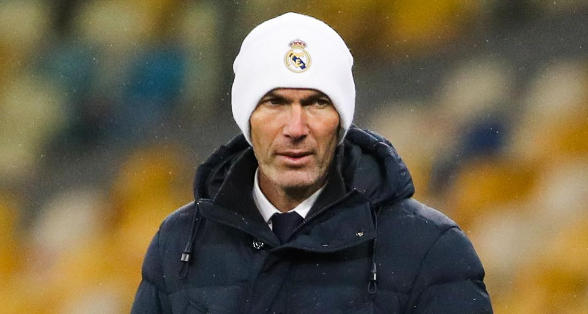 Liga : FC Séville - Real Madrid, les compos (Vinicius titulaire aux côtés de Benzema)