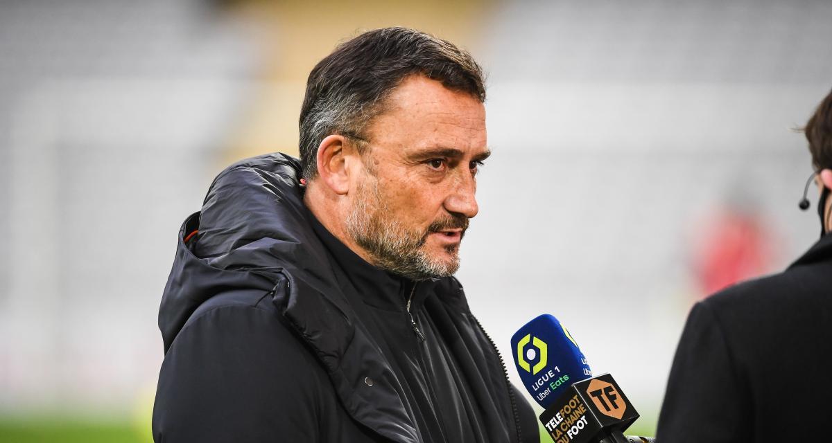 Ligue 1 : Stade Rennais – RC Lens, les compos (Camavinga et Ganago sur le banc)