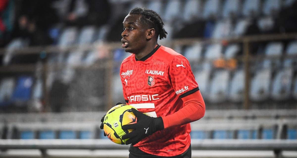 Stade Rennais – RC Lens (0-2) : un taulier a secoué le vestiaire comme jamais après la défaite