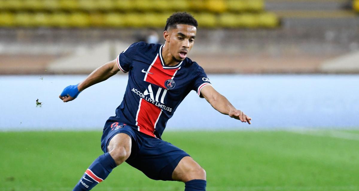 Résultat Ligue 1 : Montpellier a réussi à répondre au PSG (1-1, mi-temps)
