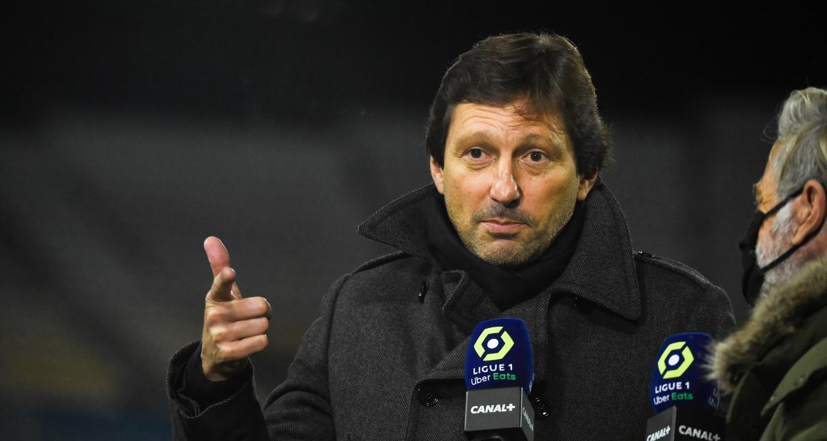 PSG, FC Barcelone – Mercato : Leonardo veut éviter un couac avec Messi et annonce des avancées pour Mbappé