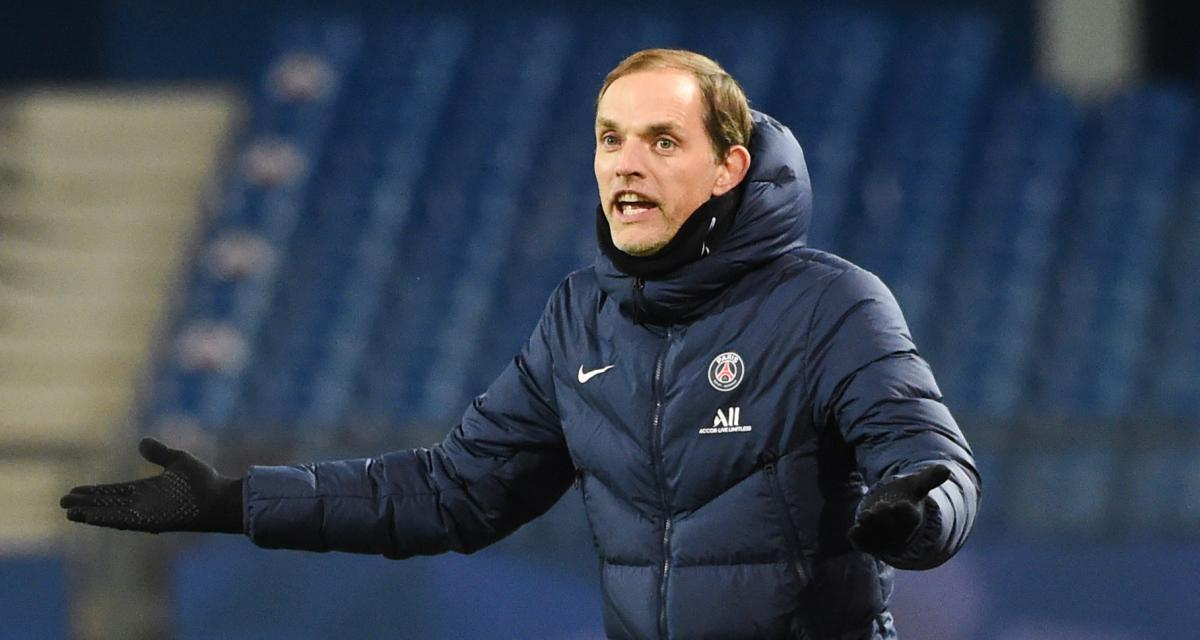 Montpellier – PSG (1-3) : Tuchel désigne une recrue qui l'épate et évite une boulette avec Messi