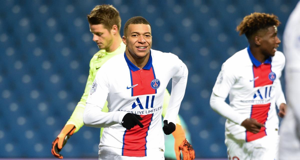 Montpellier - PSG (1-3) : l'énorme regret de Ménès au sujet de Mbappé