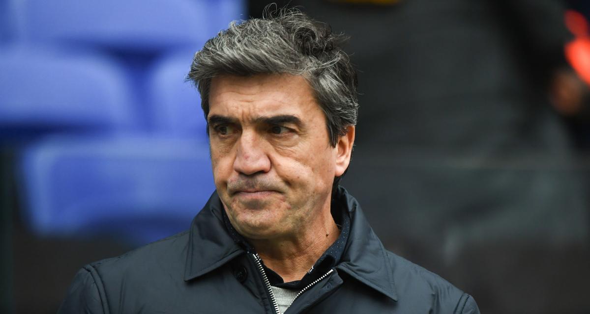 Stade de Reims : le nouveau coach de l'OGC Nice a un plan pour contre Guion