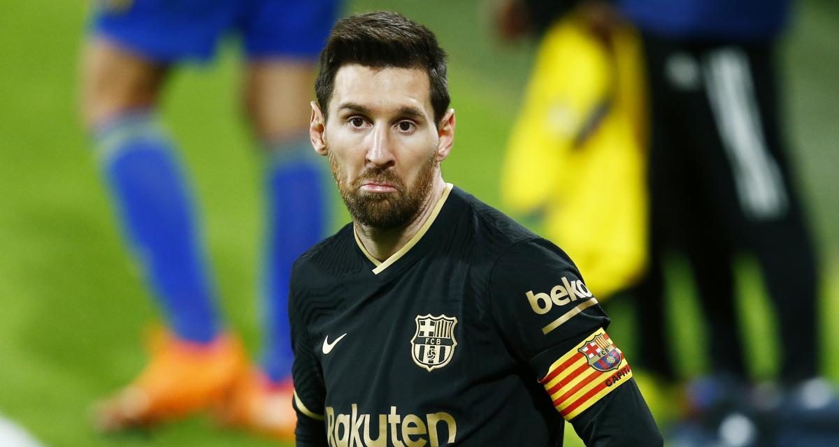 FC Barcelone, PSG - Mercato : un proche de Messi dévoile la liste de ses priorités pour cet été