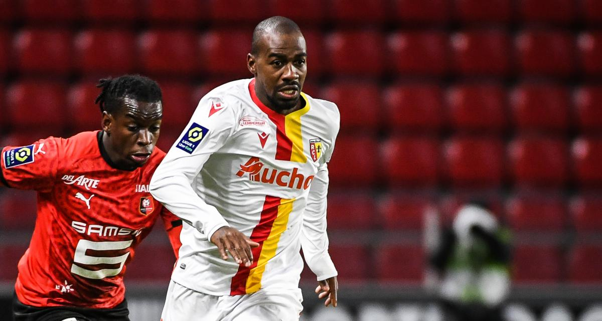 RC Lens - Mercato : Kakuta souffle le nom d'un jeune du PSG à Haise