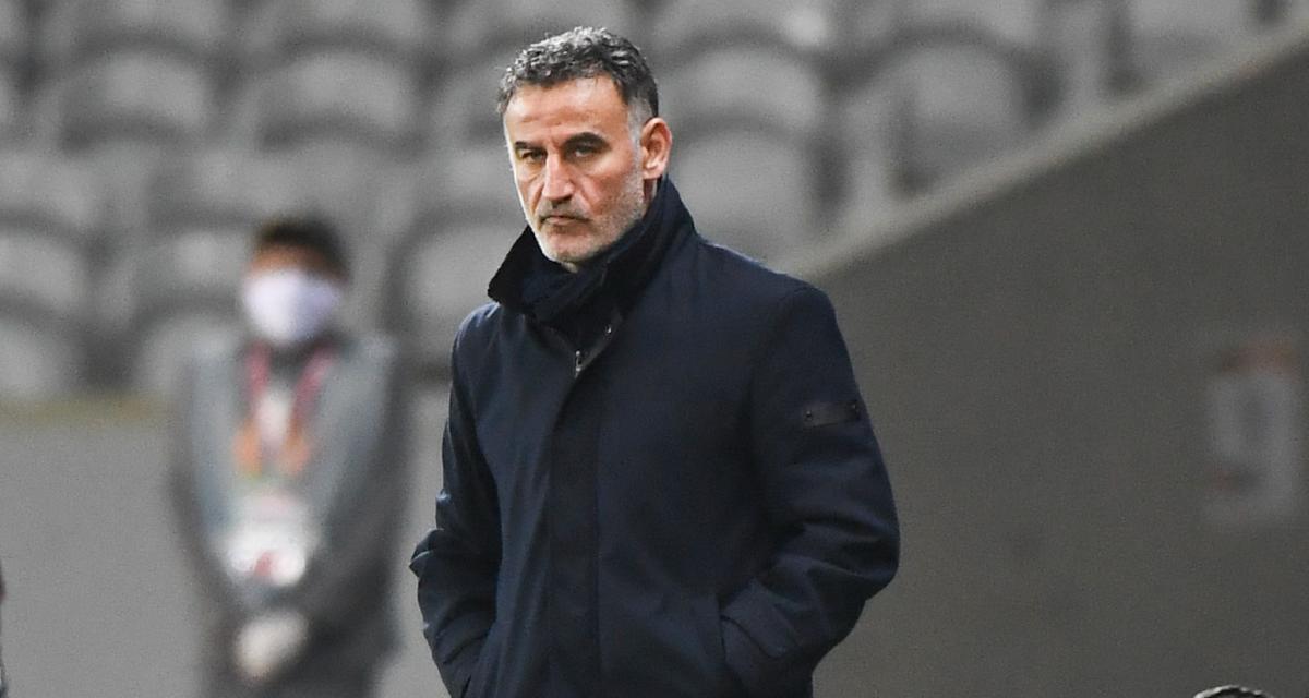 Ligue 1 : LOSC - AS Monaco, les compos (les 3 Jonathan pour soutenir Yilmaz chez les Dogues)
