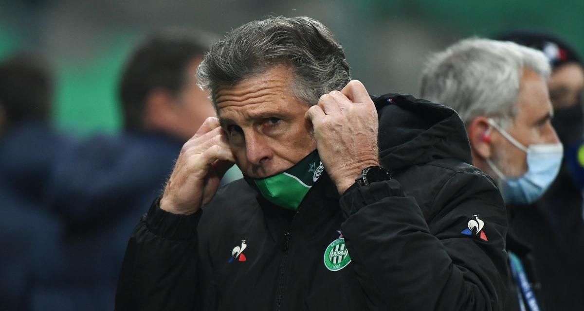 Ligue 1 : les compos des matches de 15h (les mêmes 11 que face au LOSC à l'ASSE)