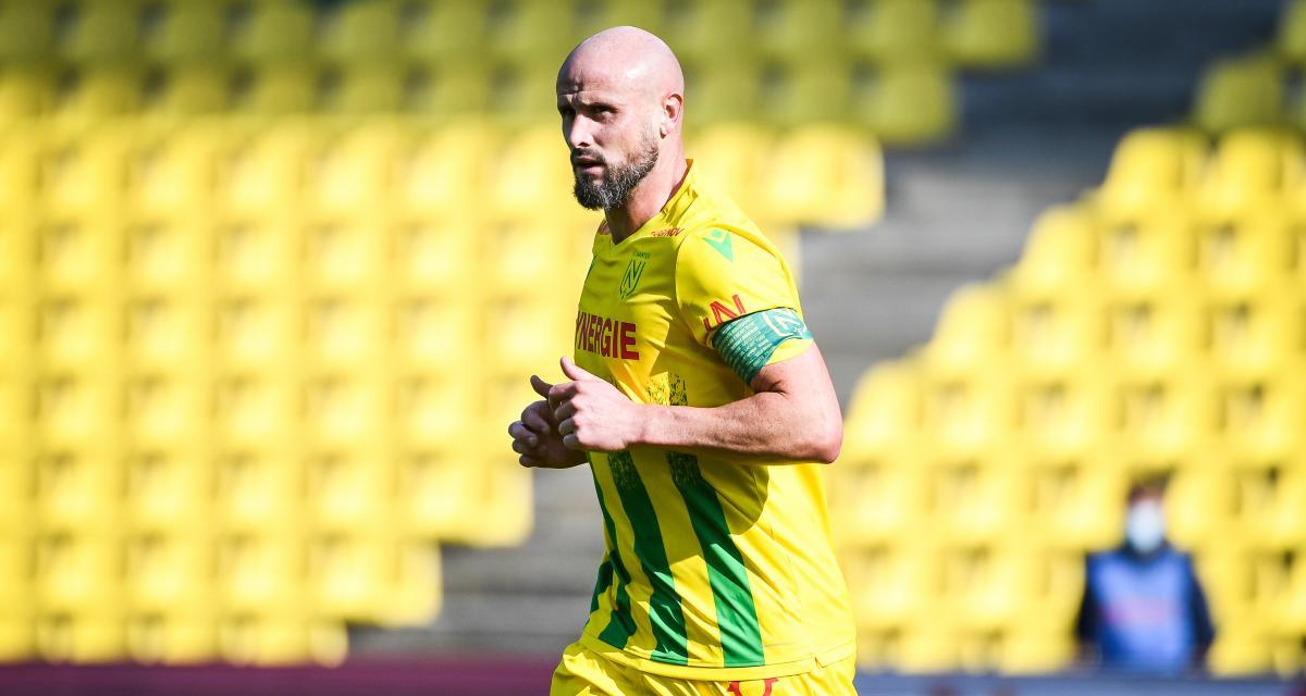 FC Nantes – RC Strasbourg (0-4) : les trois joueurs qui ont savonné la planche de Gourcuff
